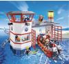 Playmobil Kikötői Rendészet - 5539 playmobil