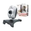 Trust Primo 17405 fekete-ezüst webkamera