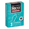 SICO Spermicid óvszer (3db)