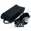 Dell Inspiron 1721 7.4*5.0mm + pin 19.5V 4.62A 90W cella fekete notebook/laptop hálózati töltő/adapter utángyártott
