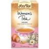 Yogi Women's tea 17db