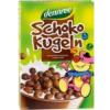 Dennree bio csokoládégolyók 250g