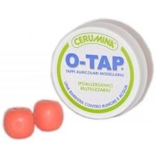 Cerumina O-Tap füldugó 6db kozmetikum