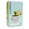 Clipper bio fehértea vaníliával 26db