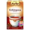 Yogi bio echinacea tea 17db