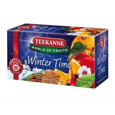 TEEKANNE winter time tea 20db tea