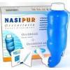 Nasipur Orröblítő készülék 1db + orröblitő só 30db