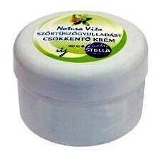 Lady Stella Natura Vita szőrtüszőgyulladást csökkentő krém 100ml bőrápoló szer