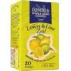 London Fruit and Herb London Fruit&Herb filteres citrom-limetea 20db