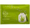 My Hsin Ni Aloé Vera+E Vitamin maszk 1db arctisztító