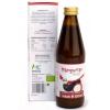 Medicura 100% bio mangosztán gyümölcslé 330ml