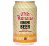 Old Jamaica alkoholmentes gyömbérsör 330ml sör