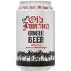 Old Jamaica alkoholmentes light gyömbérsör 330ml
