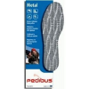 PEDIBUS Metal X talpbetét 1pár