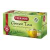 TEEKANNE zöld tea 20db