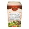 Gyógyfű barátcserje termés tea 20db