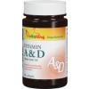 VitaKing A 10000IU és D 1000IU vitamin gélkapszula 60db