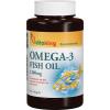 VitaKing Omega-3 1200mg halolaj gélkapszula 90db