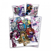 Monster High ágynemű (We are...)
