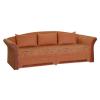 Hawanna kanapé dupla rugós