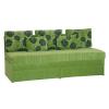 Imola kanapé dupla rugós