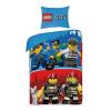 Lego City ágyneműhuzat