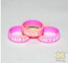 Vape Band Pink Don't Drip and Drive 1.7.B elektromos cigaretta kellék