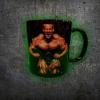 MuscleKiller Mr. O Mug Jay Cutler Bögre