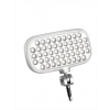 Metz MecaLight LED-72 smart, fehér (51 db LED)