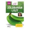 Szafi Fitt Prémium Zöldbanán liszt 250 g