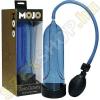 Mojo Zero Gravity péniszpumpa - kék