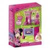 Disney Minnie egér játékkonyha, 15 kiegészítővel