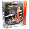 BBurago Bburago: Ferrari Race and Play - verseny garázs