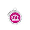 My family biléta - Glam köralakú, korona pink (BH26GM05)