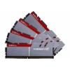 G.Skill Trident Z 32 GB DDR4-2800 Quad-Kit F4-3400C16Q-32GTZ