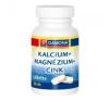 Damona Kalcium+Magnézium+Cink tabletta 100 db táplálékkiegészítő