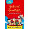 Manó Könyvek Kiadó Ian Whybrow: Szeleburdi szurikáták - Szárnyaló potyautasok