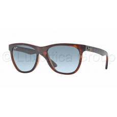 Ray-Ban RB4184 61014M TOP HAVANA ON TRASPARENT BLUE GRADIENT GREY napszemüveg (RB4184__61014M)