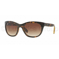 Ray-Ban RB4216 710/13 LIGHT HAVANA BROWN GRADIENT napszemüveg (RB4216__710_13)