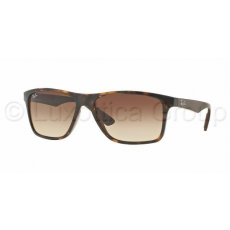 Ray-Ban RB4234 620513 HAVANA BROWN GRADIENT napszemüveg (RB4234__620513)