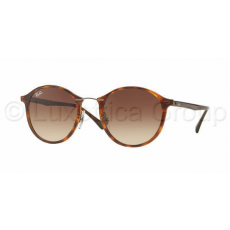 Ray-Ban RB4242 620113 LIGHT HAVANA BROWN GRADIENT napszemüveg (RB4242__620113)