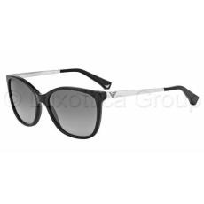 Emporio Armani EA4025 501711 BLACK GREY GRADIENT napszemüveg (EA4025__501711)