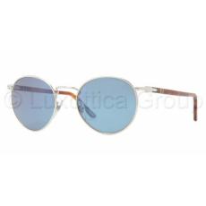 Persol PO2388S 999/56 SILVER CRYSTAL BLUE napszemüveg (PO2388S__999_56)