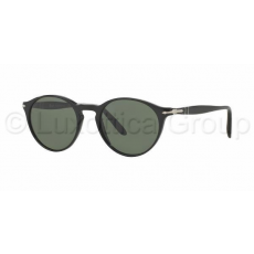 Persol PO3092SM 901431 BLACK GREEN napszemüveg (PO3092SM__901431)