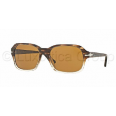 Persol PO3136S 103733 STRIPED BROWN/GRAD.TRASP BROWN napszemüveg (PO3136S__103733)