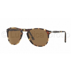 Persol PO9714S 985/57 TABACCO VIRGINIA POLAR BROWN napszemüveg (PO9714S__985_57)
