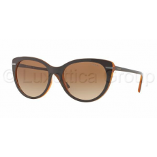 Vogue VO2941S 227913 TOP BROWN/ORANGE TRANSP BROWN GRADIENT napszemüveg (VO2941S__227913)