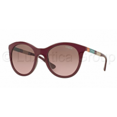 Vogue VO2971S 232414 DARK BORDEAUX PINK GRADIENT BROWN napszemüveg (VO2971S__232414)