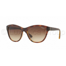 Vogue VO2993S W65613 DARK HAVANA BROWN GRADIENT napszemüveg (VO2993S__W65613)