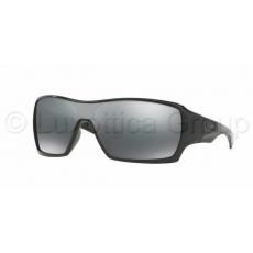Oakley OO9190 03 OFFSHOOT POLISHED BLACK BLACK IRIDIUM napszemüveg (OO9190_03)